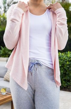 CALIA by Carrie Underwood Women's Effortless Cozy Cardigan Calia By Carrie, Layering Outfits, Carrie Underwood, Athletic Wear, Sport Wear, My Outfit, Fitness Fashion, What To Wear, Fashion Outfits
