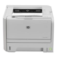 New-HP CE461A - LaserJet P2035 Printer - HEWCE461A by HP. $255.07. Enjoy increased productivity at a great price. Radically simple operation lets you take your mind off your printer with at-a-glance job and consumables status. Convenient, compact design saves valuable desktop space. High-quality output gives all your documents a professional appearance. Versatile media handling capabilities include a straight-through paper path for specialty media. Excellent reliability offer...