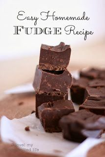 More than 50 Amazing Fudge Recipes!  Fudge makes the perfect treat to add to a holiday cookie tray and there are 50 different ones here, one for each person on your list!     Gingerbread Oreo Fudge     Rocky Road Fudge S'More Fudge Cookies N' Cream Fudge Brown Sugar Fudge Pecan Pie Fudge Candy …