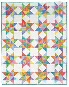 Brava Quilt Pattern  | Keepsake Quilting