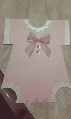 Tarjetas de Invitación Baby Shower