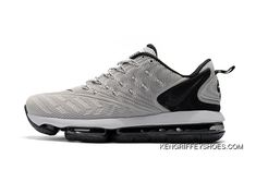 new style 6150a 25d2f 2019 Nike Air VaporMax 40-47 GREY BLACK Super Deals