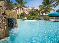 Worldmark St Thomas Elysian Beach Resort Places Of Interest Virgin