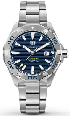 @tagheuer Watch Aquaracer #add-content #basel-16 #bezel-unidirectional… | juwelier-haeger.de