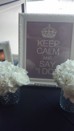 Wedding Expo Ideas