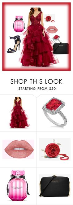 """fashion"" by amela-367 ❤ liked on Polyvore featuring Allurez, Victoria's Secret, Michael Kors, Alexandre Birman, men's fashion and menswear"