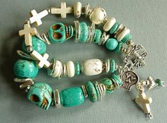 for your love of turquoise