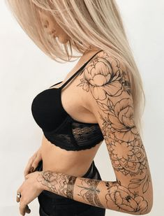 Here are some awesome tattoo sleeve ideas everyone will want to copy.