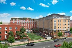 The Asher in Alexandria, VA 620 North Fayette St Apartment Communities, New Furniture, Alexandria, Interior And Exterior, Apartments, Virginia, Community, Thoughts, Mansions