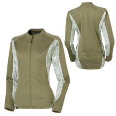 Oakley Caliper Full-Zip Bike Jersey - Long-Sleeve - Women's