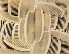 elemenop:    Margrethe Mather - Japanese Combs (1931)) (by stylesalvagesteve)