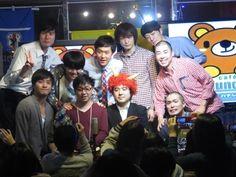 ブログ更新しました。『ラン8☆お笑いバトル 2月 @ Cafe Round87』 http://amba.to/1KmHDd2