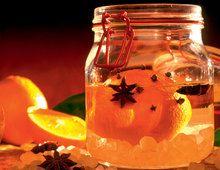Orangenlikör