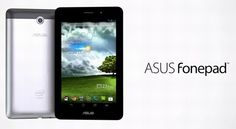 Tablet e recursos FonePad