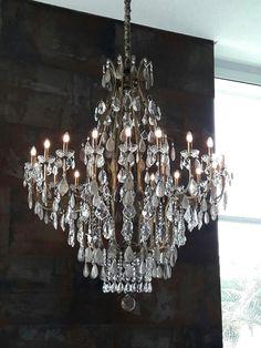 0d3365c38c476047a312ccd34efac4f9  chandelier crystals crystal chandeliers 10 Merveilleux Lustre Cristal Kgit4