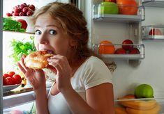 Гены и лишний вес! Healthy Bedtime Snacks, Healthy Protein Snacks, Healthy Breakfasts, Eating Healthy, Clean Eating, Beaux Desserts, How To Stop Cravings, Health Options, Slim Fast
