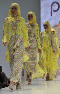 Muslim Fashion Islam Style