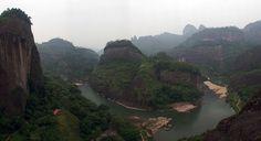 Wuyishan, China