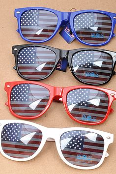 4th of July shades