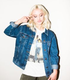 Singer Zara Larsson Gets Ready For a Show With Us | coveteur.com