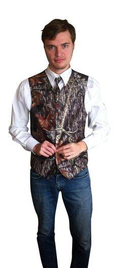 camo prom wedding tux vest realtree ap max4 by camochiqueboutique 2999