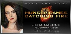 Johanna!