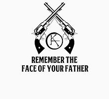 Remember the Face of your Father Unisex T-Shirt Dark Tower Art, The Dark Tower, Gunslinger Dark Tower, Dark Tower Tattoo, Stephen King Tattoos, Remember Tattoo, Pirate Tattoo, Stephen King Books, Father Quotes