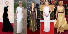 Club de fanaticos Walt Disney & Hallmark International: El estilo de las actrices nominadas al Oscar