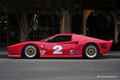 hakkalocken: Ferrari 308 GTB IMSA series