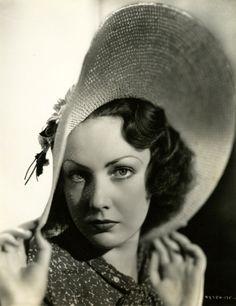 Alice Moore, 1934