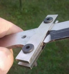 Image result for building a knife file jig