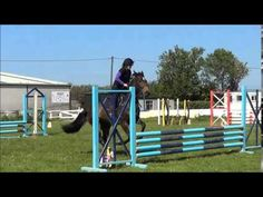 First show jumping competition Show Jumping, Competition, Youtube, Summer, Summer Time, Summer Recipes, Youtubers, Youtube Movies, Dressage