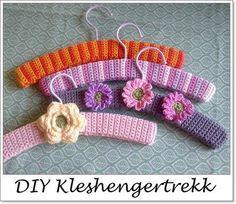 DIY Kleshengertrekk