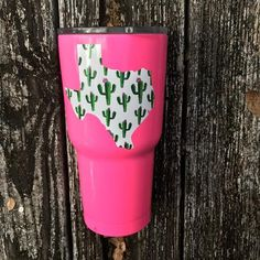We are so excited to offer these new Cactus Decals in our collection. All decals are hand printed. Decals may be placed on any hard surface. Make sure to apply on clean and dry surface.