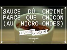 Trucs & astuces - Sauce chicon | Cuisine de Salon