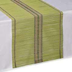 Delicieux Chilewich Bamboo Table Runner | Bamboo Table Runner, Bamboo Table And  Products