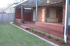 Kwila/Merbau garden or courtyard bench seat & storage box | Plants & Pots | Gumtree Australia Maribyrnong Area - Footscray | 1054687517...