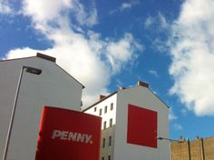 Penny minimal by Oliver Spieker #no65 #wedding #berlin