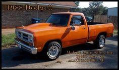 Image result for 1987 dodge d100 custom for sale