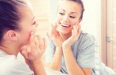 Det er din hud, som afslører din alder. Plej den med gode produkter.