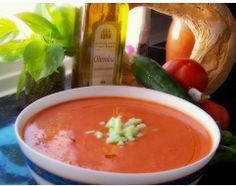 Salmorejo like Gazpacho 5 dishes to try in Spain  Molly's guest post for Toma Tours, Spain