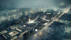 Christopher Malheiros – Architectural Visualization