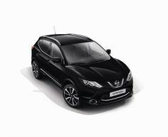 Nouveau Nissan Qashqai Premier Edition - Soyez les premiers à posséder le crossover nouvelle génération  - via www.nissan-couriant.fr