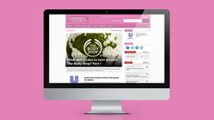 New website unveiled across Cosmetics Design!  ||    New website unveiled across Cosmetics Design! By Lucy Whitehouse 05-Oct-2017 at 12:54 GMT Change is afoot here at the three Cosmetics Design sites across the EMEA, Americas and APAC regions, and we are excited to unveil our totally revamped websites.  The sites now boast several improved or additional features to make our readers lives easier…