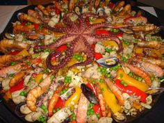 Having a Paella party in Orlando? Call for Paella Party Catering services and we will handle all your catering requirements in the most swiftest manner you've ever seen