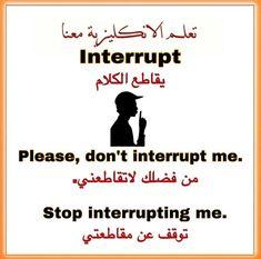 #تعلم_الانكليزية_معنا #تعلم_الانجليزية# #تعليم #learning #Nature #relax #video #water Learning English, English Lessons, Beautiful Words In English, Arabic Language, Learn English