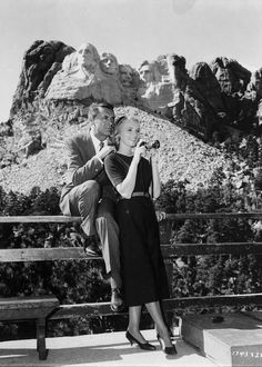 Vintage, Science, Solitude — tcm: Remembering Cary Grant on his birthday, here...