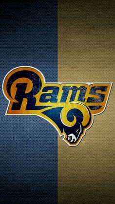 Go Rams Notre Dame Football, Football Team, Ram Wallpaper, Nfl Los Angeles, La Rams, Los Angeles Clippers, San Francisco Giants, Pittsburgh Steelers, Best Games
