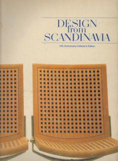 Design from Scandinavia, Anniversary Collector's Edition. World Pictures.