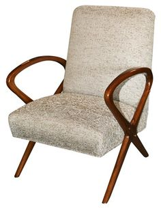 1960 Arm Chairs - $4500.